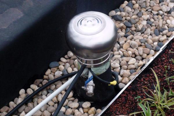 Hanging Water Tank photo
